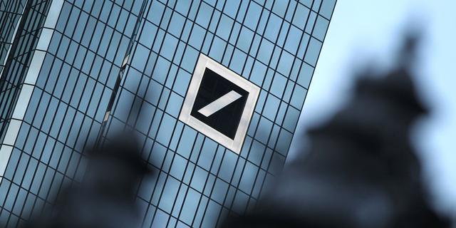 'Deutsche Bank heeft kapitaalplan bijna af'