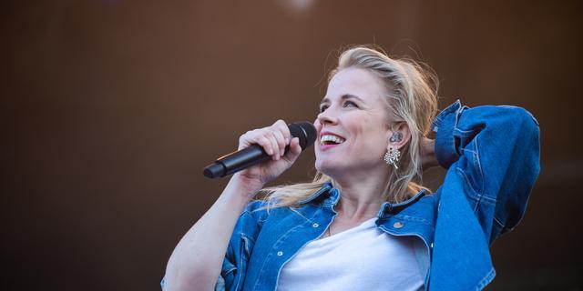 Ilse DeLange en 3JS toegevoegd aan line-up online muziekfestival Radio 2