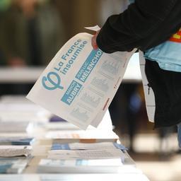 Europa naar de stembus, eerste prognoses druppelen binnen