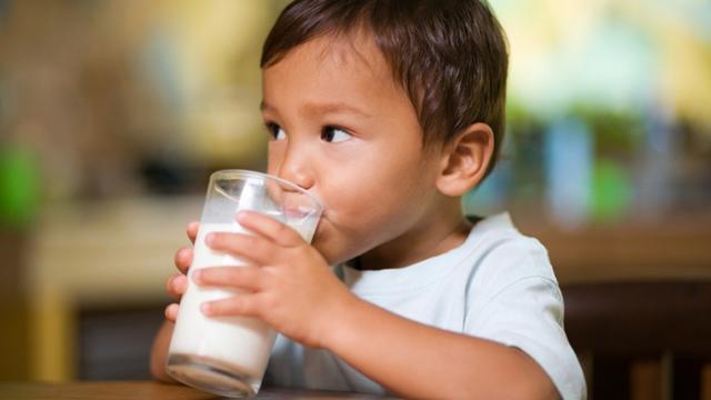 Peutermelk blijkt overbodiger dan gedacht