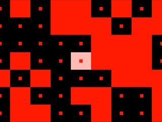 Met snelle, leuke puzzelgame Red