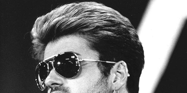 Hekken rondom graf George Michael verwijderd