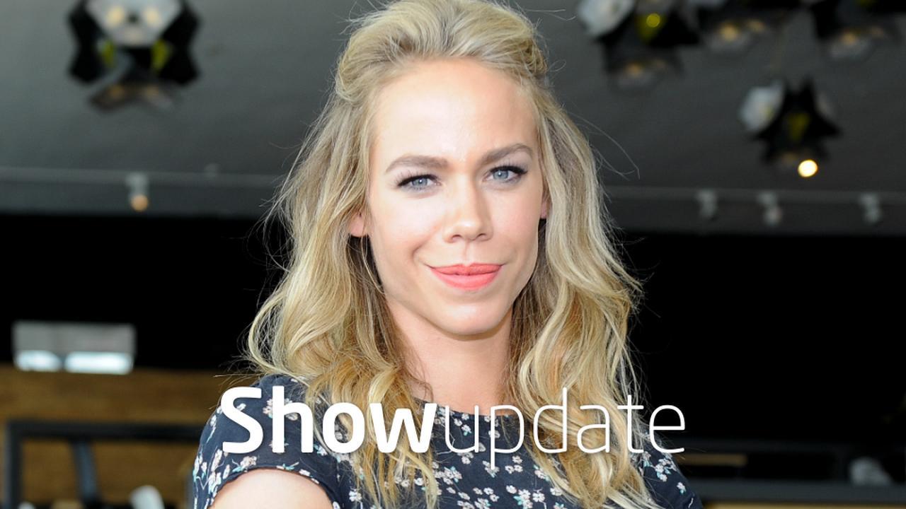 Show Update: Nicolette Kluijver dankbaar voor alle steun
