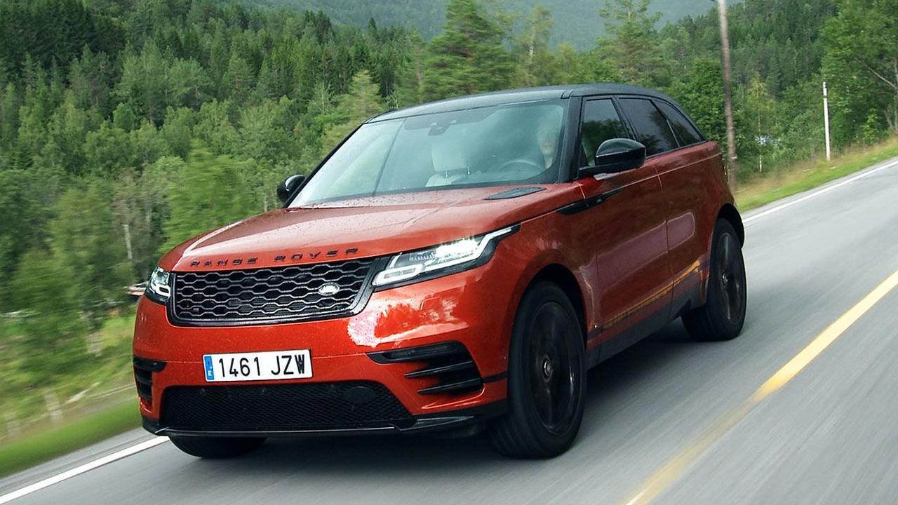 Eerste Rijtest: De Velar is een heel ander soort Range Rover