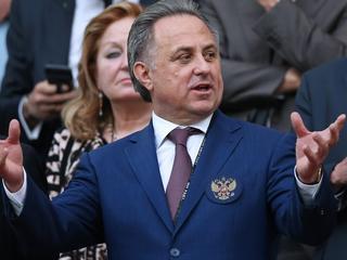 Russen onderzoeken juridische mogelijkheden
