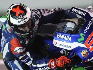 Iannone en Marquez completeren podium