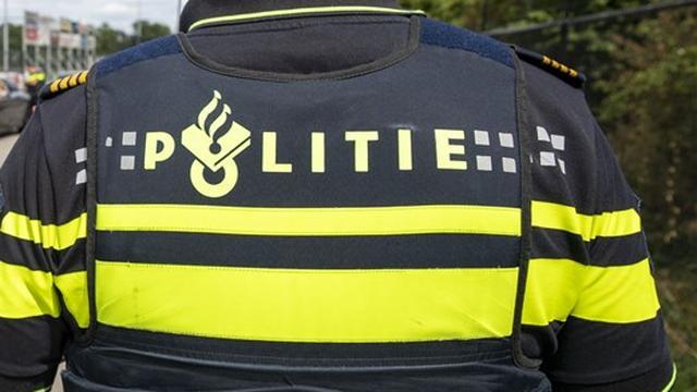 Politie onderzoekt mogelijke schoten op Lage Morsweg