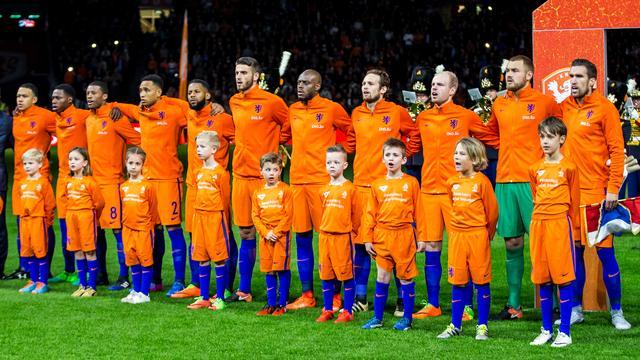 Marokko wil oefenduel met Oranje afwerken in Agadir