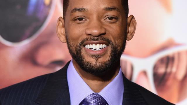 'Will Smith vervangt Hugh Jackman in dramafilm Collateral Beauty'