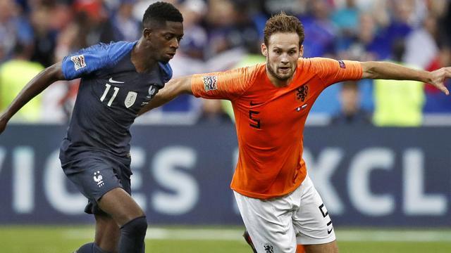 Blind vindt stevige kritiek na optredens bij Oranje 'heel erg overdreven'