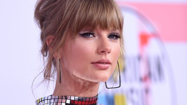 Stalker Taylor Swift gearresteerd na tweede inbraakpoging binnen een jaar