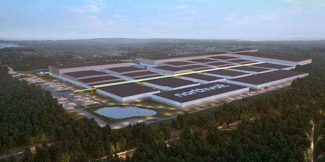 Volkswagen investeert half miljard in Zweedse partner voor extra batterijen