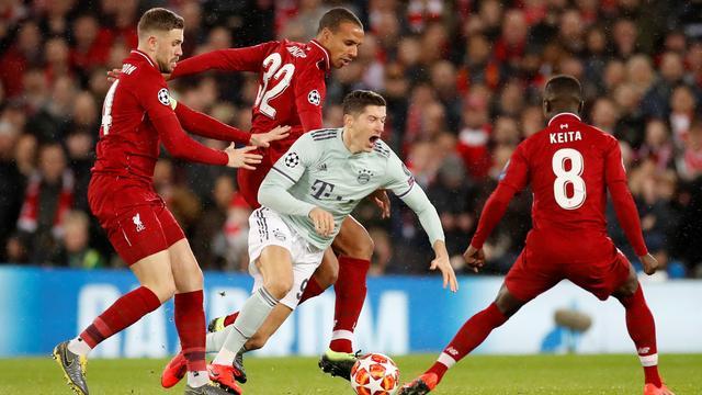 Reacties na Champions League-avond zonder goals (gesloten)