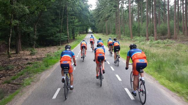 Tweehonderd deelnemers aan Tourtocht moooi West-Brabant