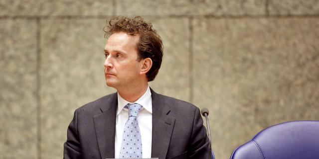 Zakenbank NIBC wil oud-minister Joop Wijn als commissaris aanstellen