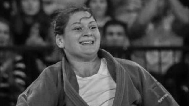 Nederlandse judoka Ilona Lucassen (23) overleden