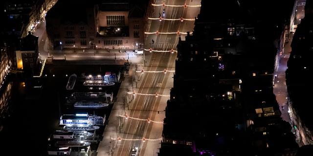 Nederlanders kijken meer naar webcams tijdens avondklok