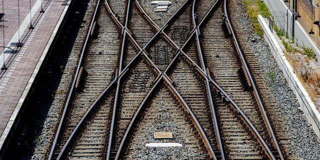 Flinke tegenvaller voor treinliefhebbers: uren vertraging Oriënt Express