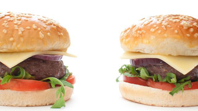 Quarter Pounder van McDonald's wordt groter