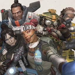 Battle-royalegame Apex Legends heeft na een week 25 miljoen spelers