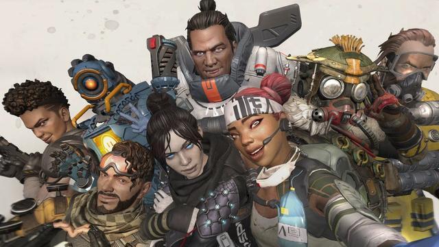 Battle-royalegame Apex Legends start dinsdag met eerste seizoen