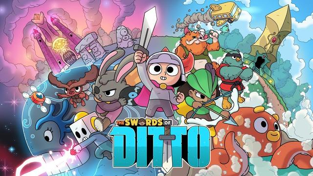 Apps van de week: Ziggo Wifi Assistant en The Swords of Ditto