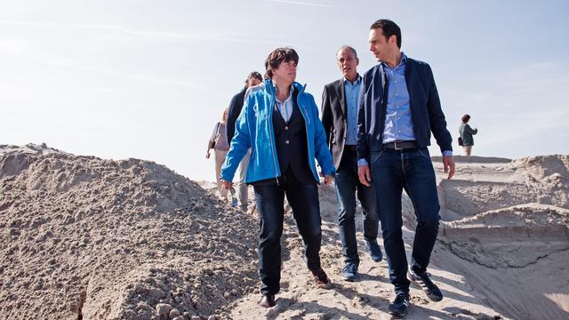 Overheid maakt vier miljoen euro extra beschikbaar voor Marker Wadden