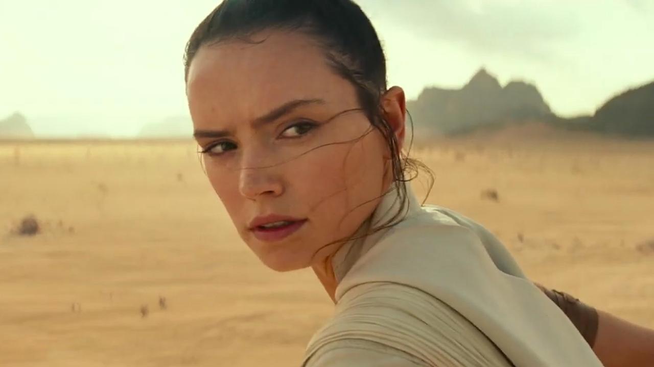 Dit zijn de eerste beelden van Star Wars: The Rise of Skywalker