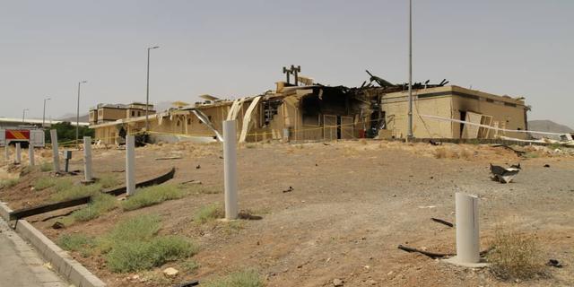 Iran geteisterd door mysterieuze explosies: 'Opzet lijkt in het spel'