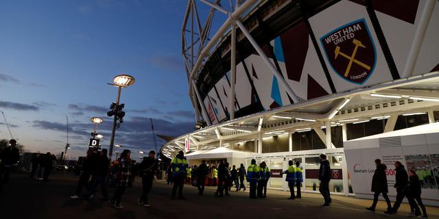 Belastingdienst doet inval bij West Ham en Newcastle United