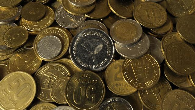 IMF houdt vertrouwen in Argentijnse regering in pesocrisis