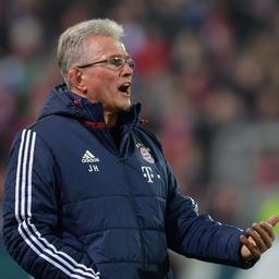 Bayern verdedigt riante uitgangspositie tegen Besiktas in CL