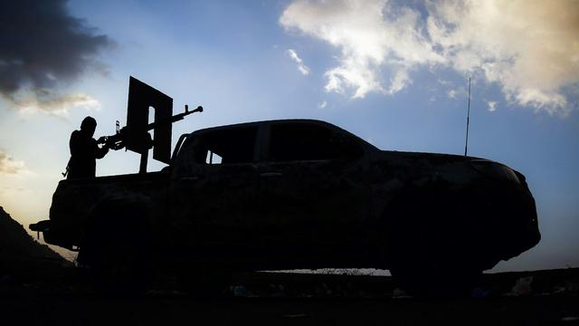 'Houthi-raket op Saudische hoofdstad onderschept'