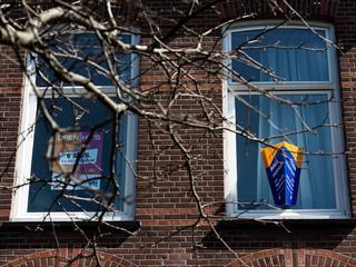 Slinkend aanbod en snelle verkopen leiden tot minder animo in grote steden