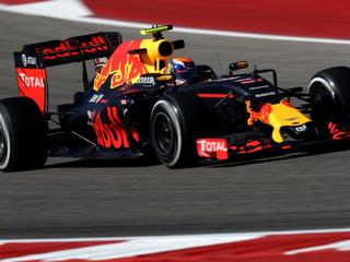 Hamilton pakt pole position op Circuit of the Americas
