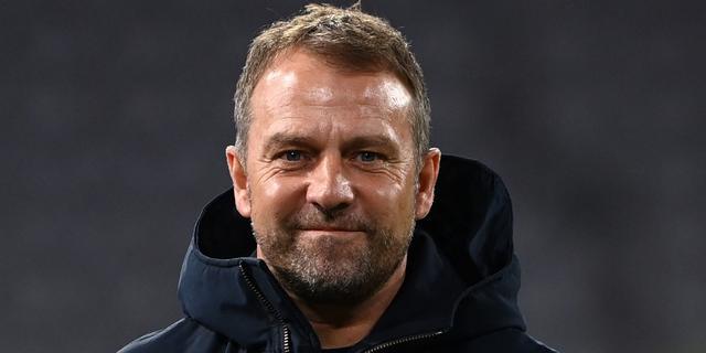 Flick sluit niet uit Bayern te verlaten om Löw op te volgen als bondscoach
