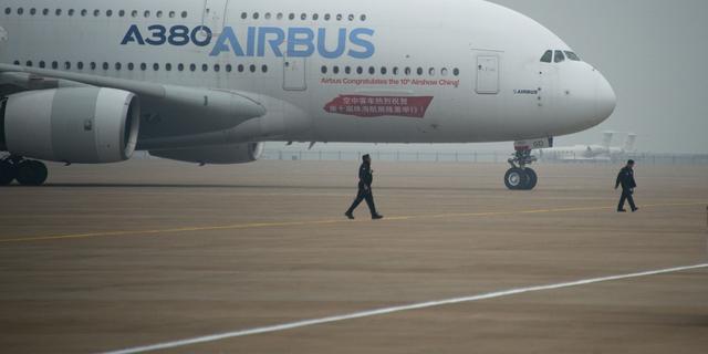 EU en VS leggen ruzie over subsidies voor vliegtuigbouwers na 17 jaar bij
