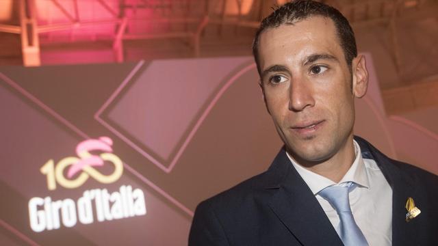 Bahrain Merida richt alle pijlen in Giro op derde eindzege Nibali