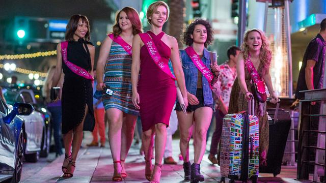 Recensieoverzicht: Girls Night Out is slechte vrouwelijke kopie The Hangover