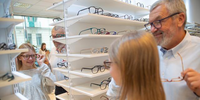 'Een kinderbril is minder onschuldig dan hij lijkt'