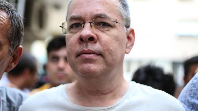 'Trump dacht deal met Turkije over vrijlating Amerikaanse predikant te hebben'