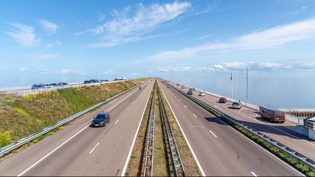 '127 rijksprojecten kunnen door stikstofuitspraak voorlopig niet doorgaan'