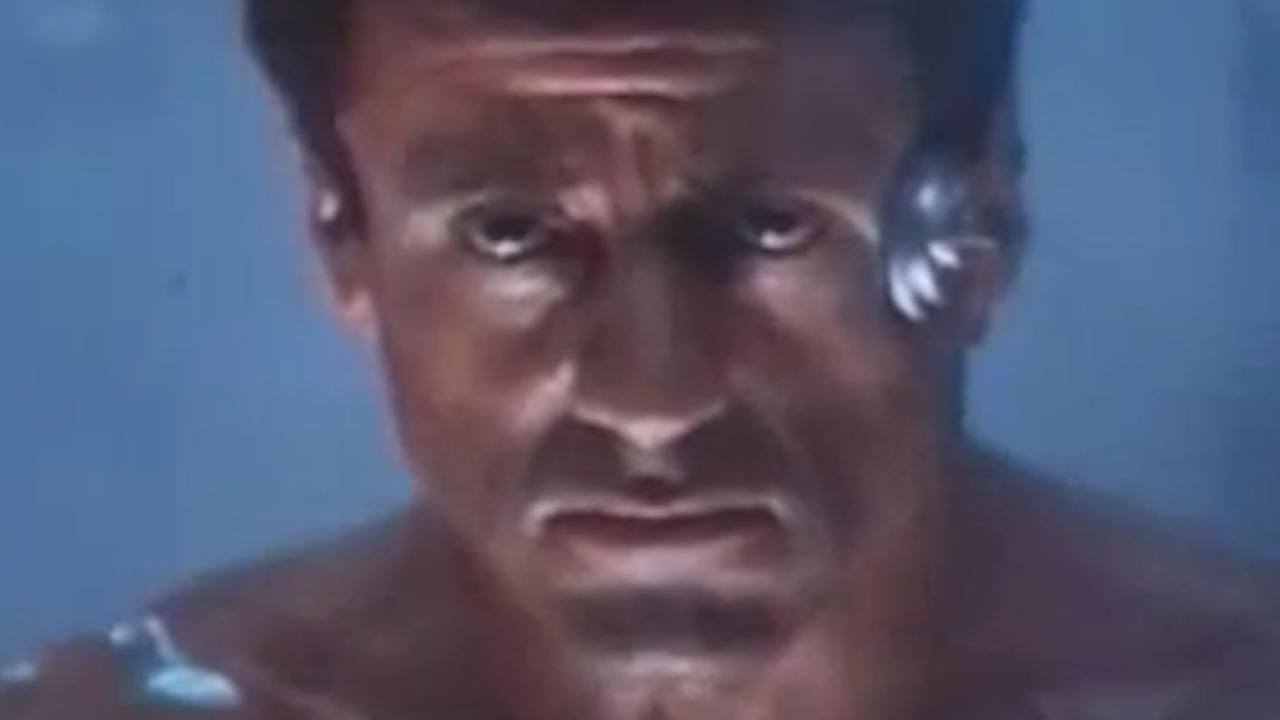 Trailer: Demolition Man
