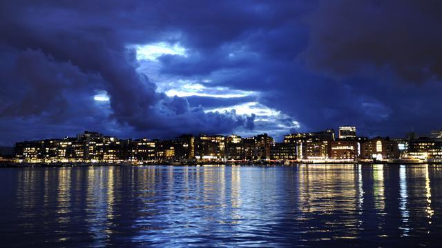 Noorwegen is 'gelukkigste land ter wereld'