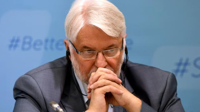 Poolse minister wil claim Duitsland voor schade Tweede Wereldoorlog