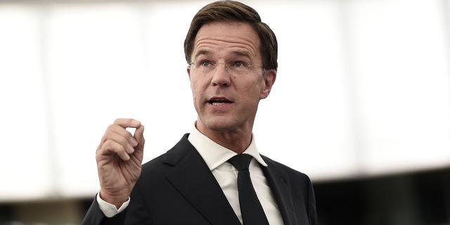 Rutte noemt PVV-programma bedreiging voor de rechtsstaat