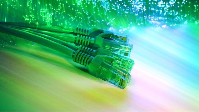 Nederlands internet 3 procent sneller in derde kwartaal