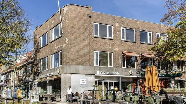 Bar Beton vertrekt na vier jaar uit Schildersbuurt