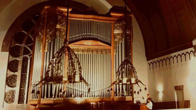 Fonds schenkt 20.000 euro voor restauratie orgel in Adventskerk