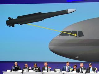 Militair bracht BUK-raket over grens met Oekraïne
